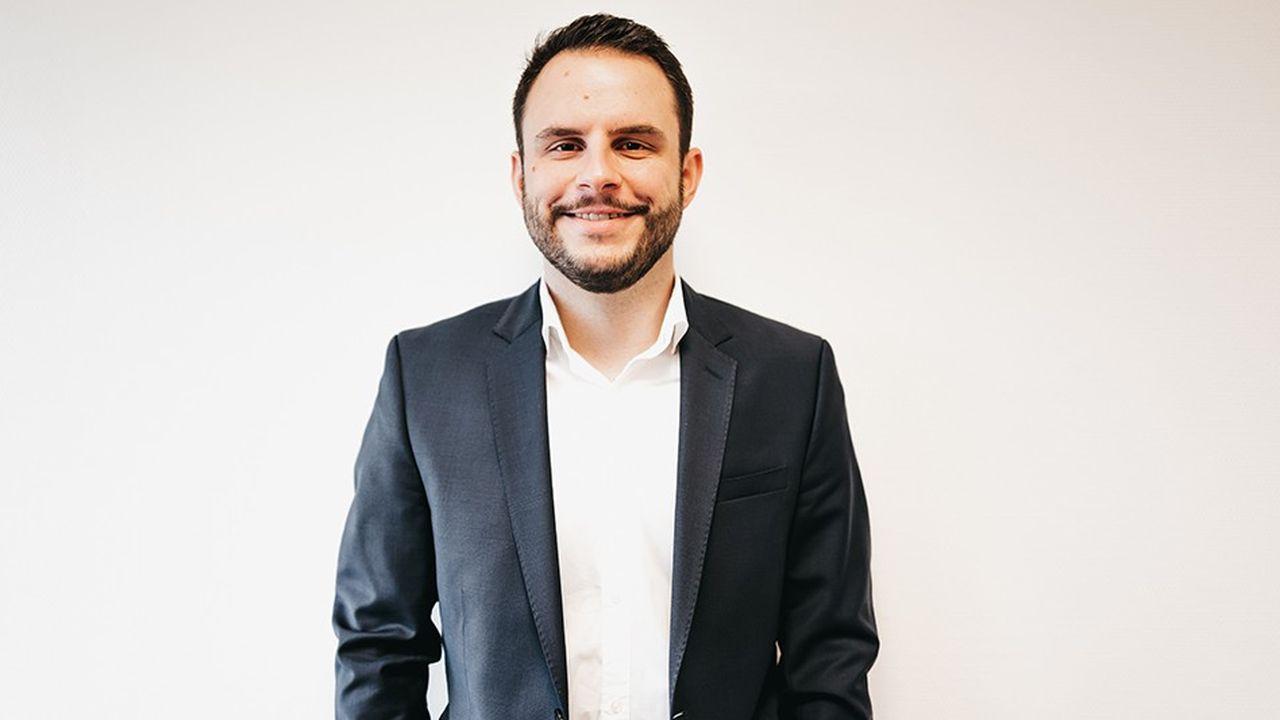 Milovan Stankov Pugès, PDG de NG Biotech.