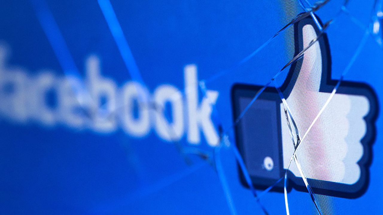 Facebook compte aujourd'hui 2,32milliards d'utilisateurs actifs mensuels.