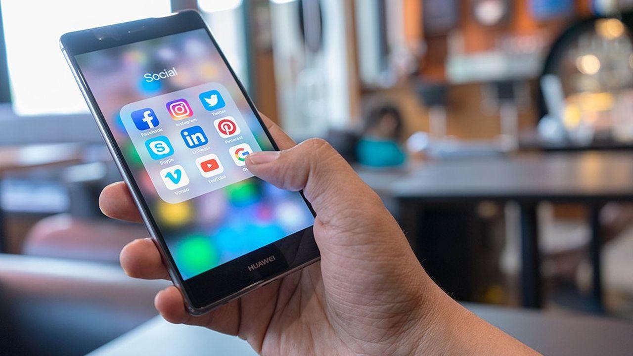 Il faudra peut-être, à l'avenir, garder à l'esprit que des assureurs peuvent voir les publications sur les réseaux sociaux...