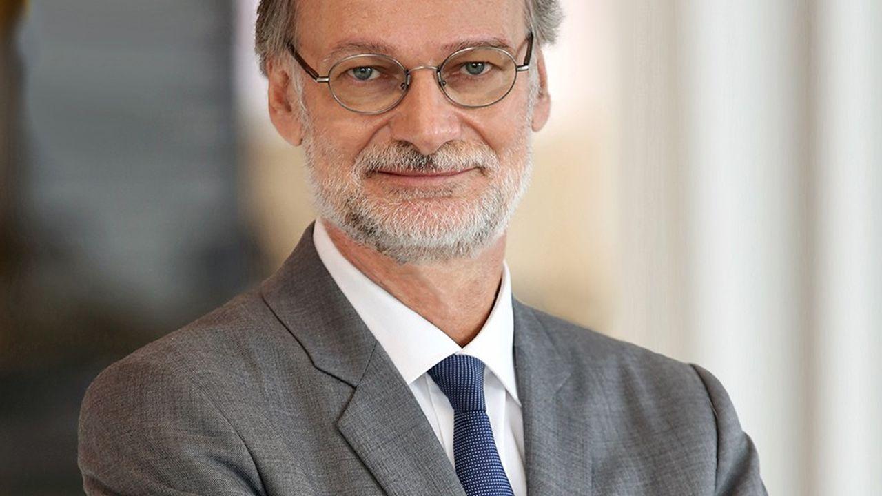 Pierre Nanterme, premier patron français du géant du conseil en technologie Accenture, est décédé ce jeudi 31janvier.