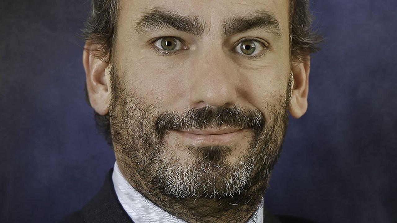 Carlyle a levé un nouveau fonds européen dans la tech codirigé par Vladimir Lasocki, de 1,35milliard d'euros.