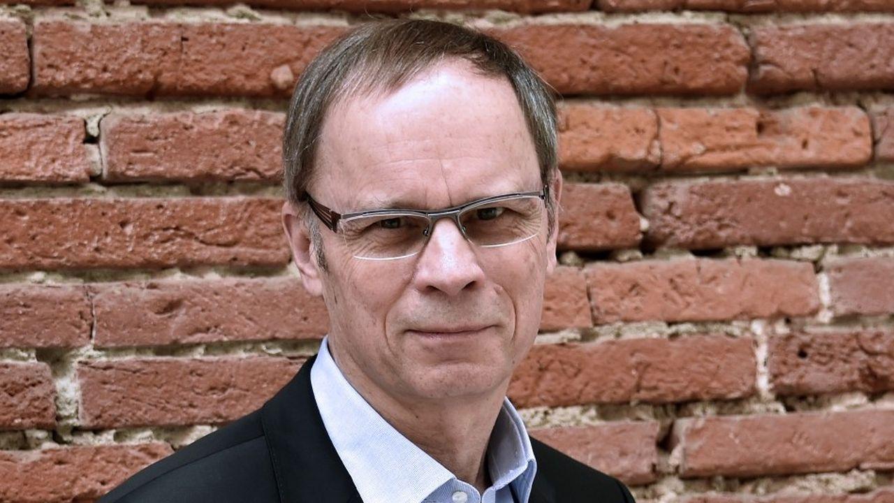 Jean Tirole a reçu le prix Nobel d'économie en 2014 pour ses travaux sur l'économie de la concurrence