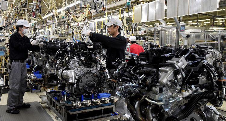 Nissan vend 5,8millions de véhicules par an, presque deux fois plus que Renault (3,8millions) mais est à la peine en termes de profit opérationnel