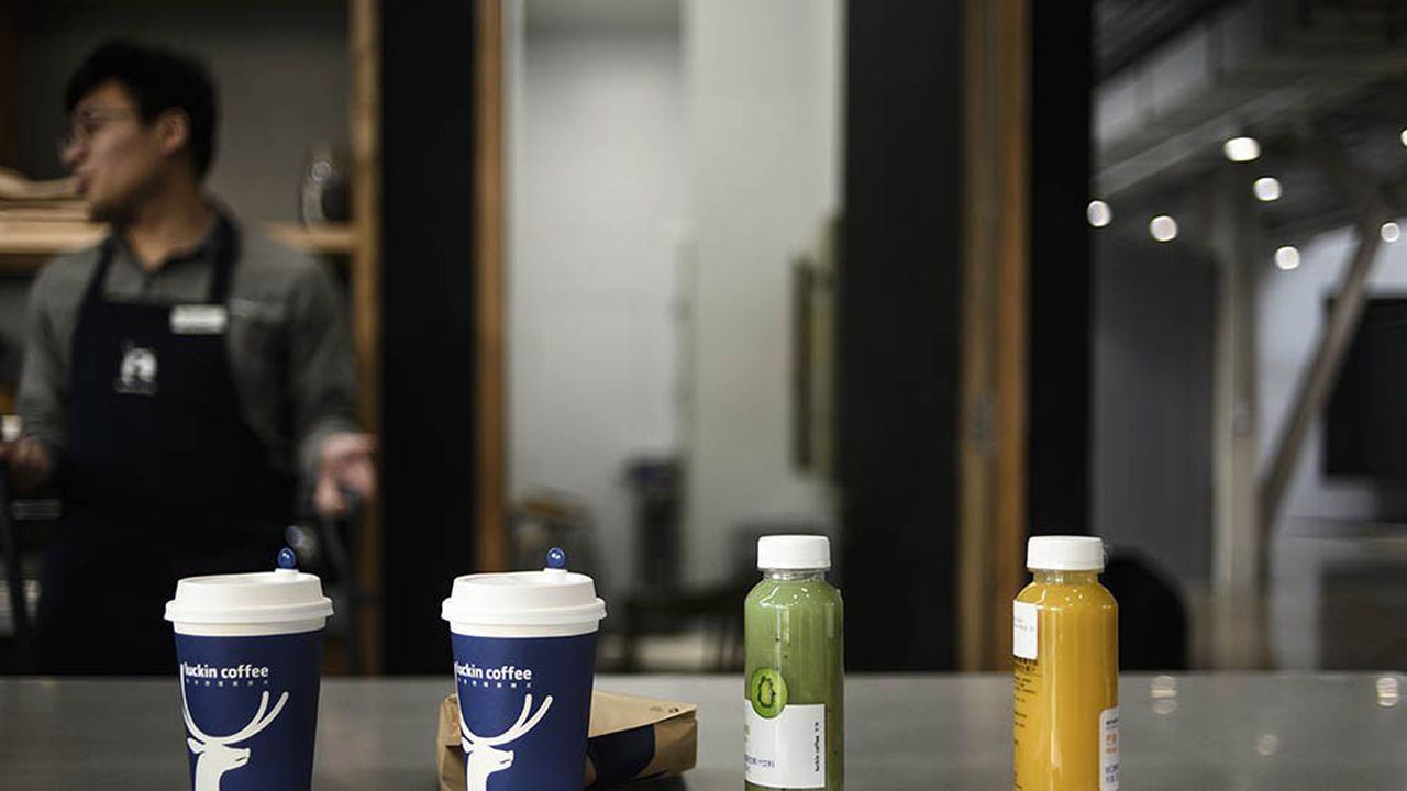 L'IPO de Luckin Coffeepourrait avoir lieu dès le deuxième trimestre 2019, selon Bloomberg.