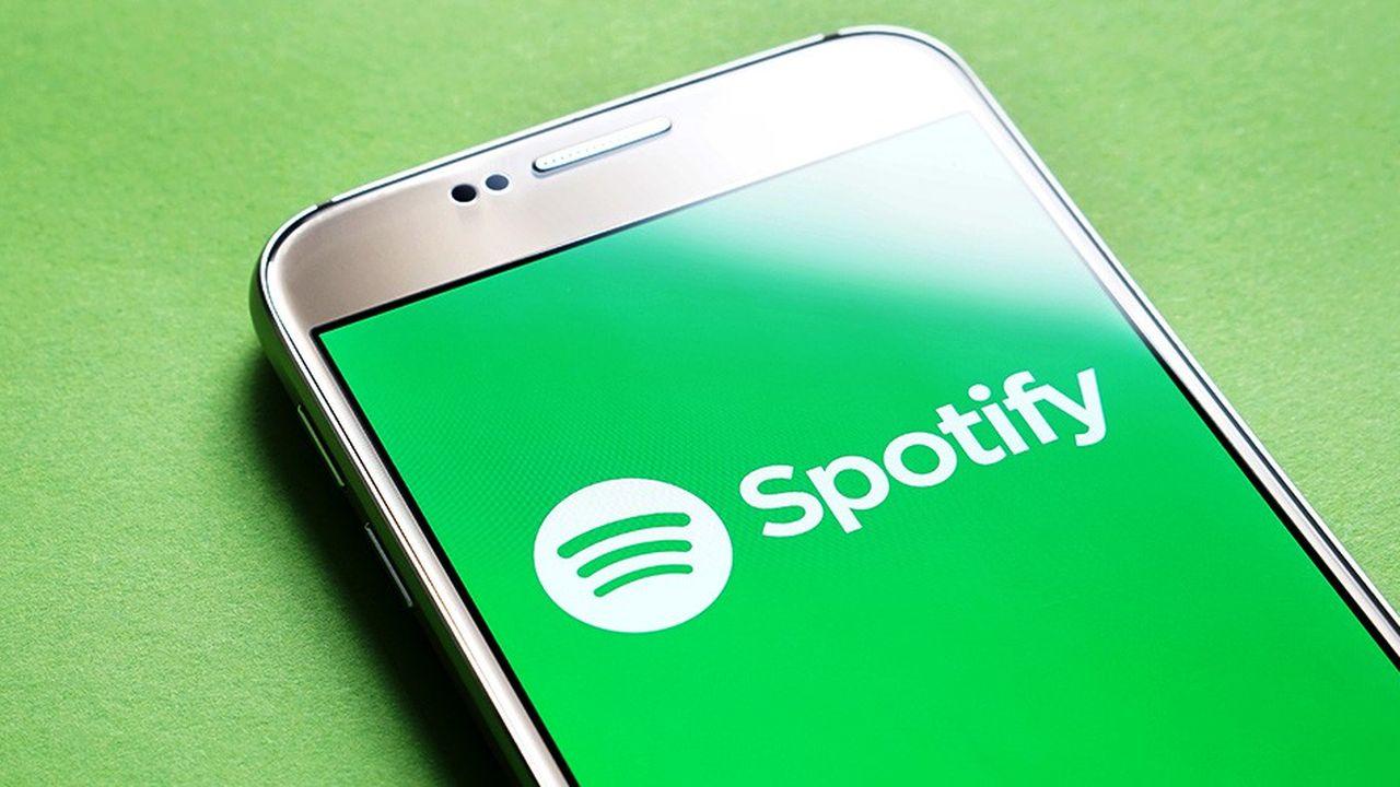 Spotify doit se lancer en Inde à un prix bien inférieur que celui qu'il affiche dans les autres pays.