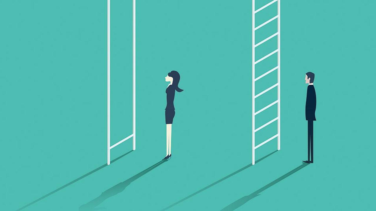 Il faudra plus de 200 ans pour atteindre l'égalité des sexes et réaliser le potentiel des femmes au travail.
