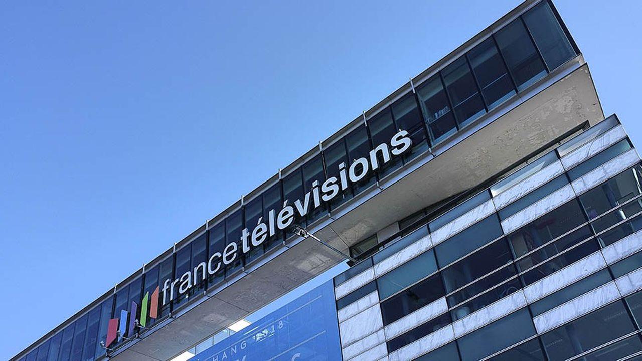France Télévisions s'était engagé à investir 420millions d'euros par an dans la création.