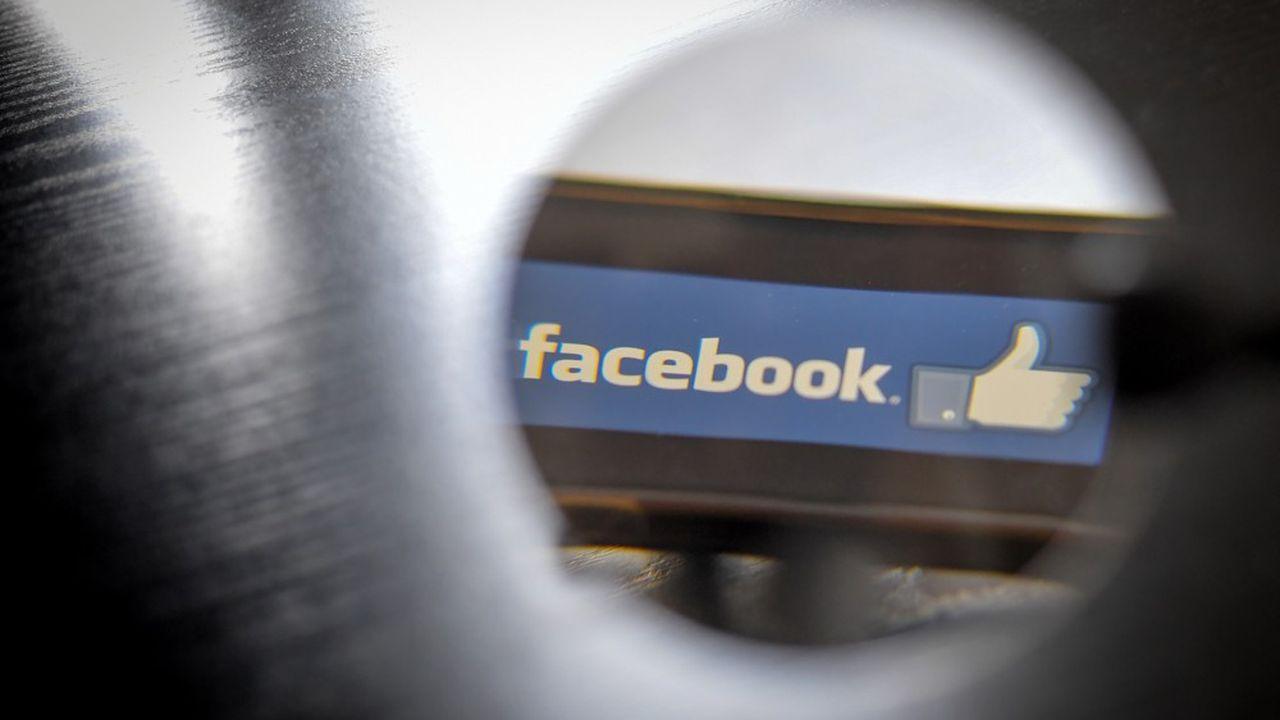 Depuis 2016, Facebook a accru depuis ses efforts pour stopper les faux comptes et la diffusion de rumeurs.