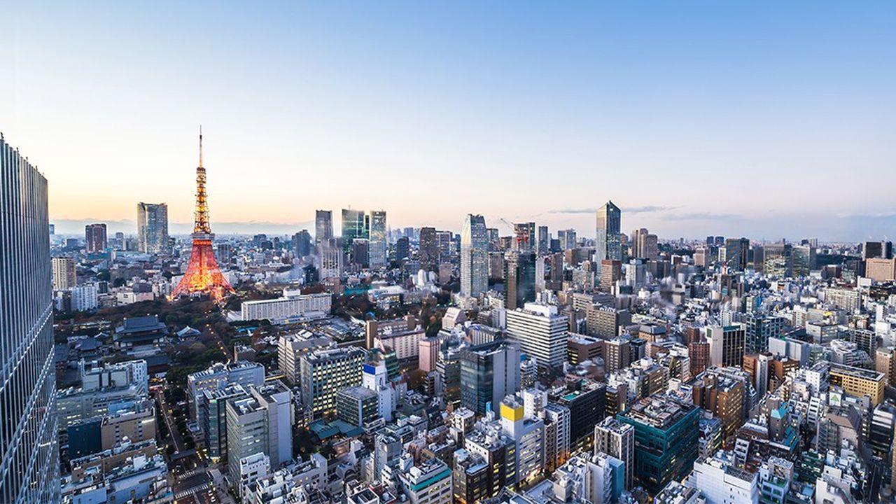 Les autorités japonaises estiment nécessaire de tester la sécurité des objets connectés en amont des JO