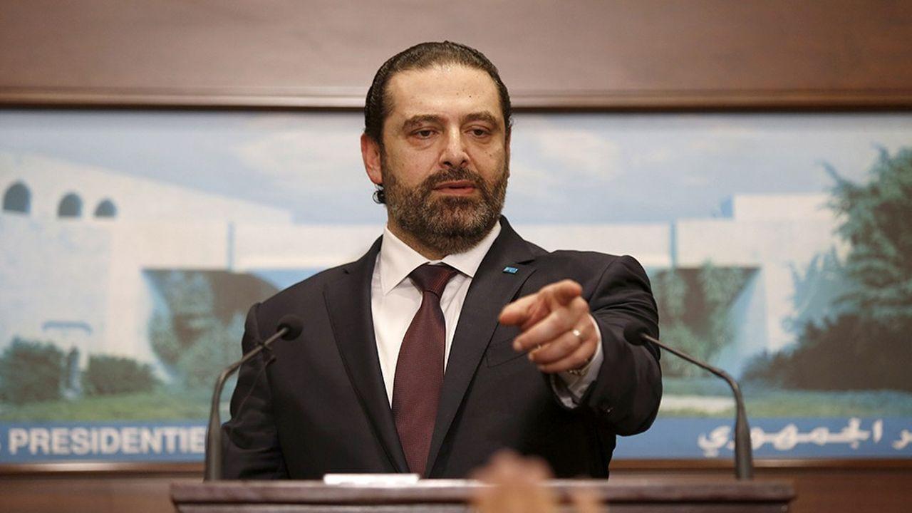 Le nouveau gouvernement formé après neuf mois de tractations par Saad Hariri est marqué par la percée du parti chiite pro-iranien Hezbollah et de ses alliés.