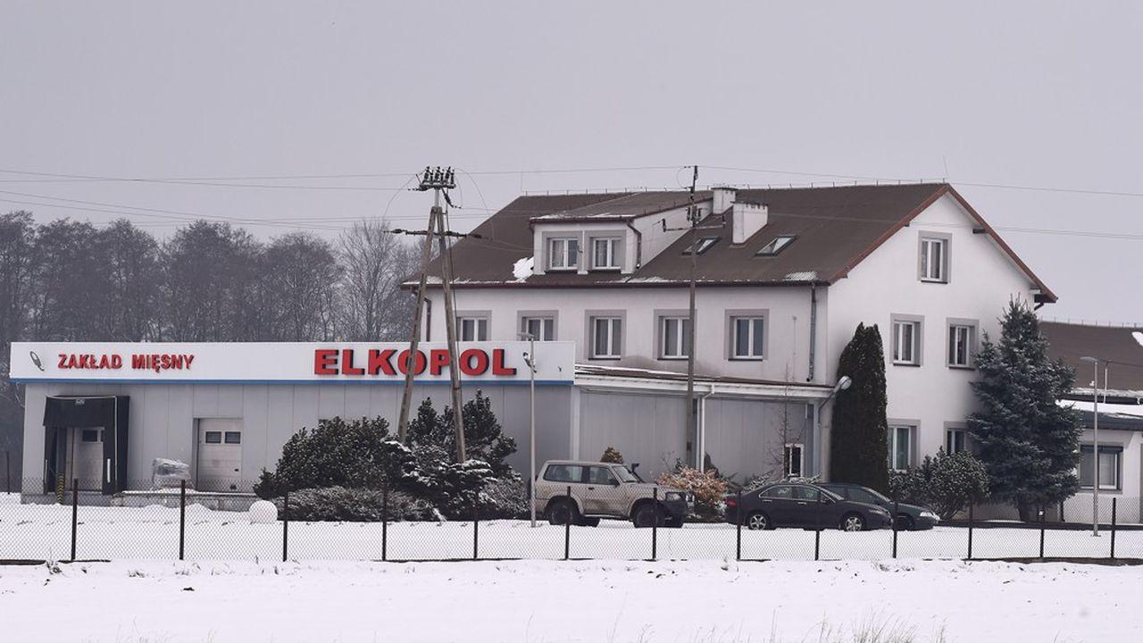 Le parquet d'Ostroleka, au nord-est de la Pologne, a annoncé l'ouverture d'une enquête sur l'abattage et la commercialisation de bovins malades par un abattoir local.