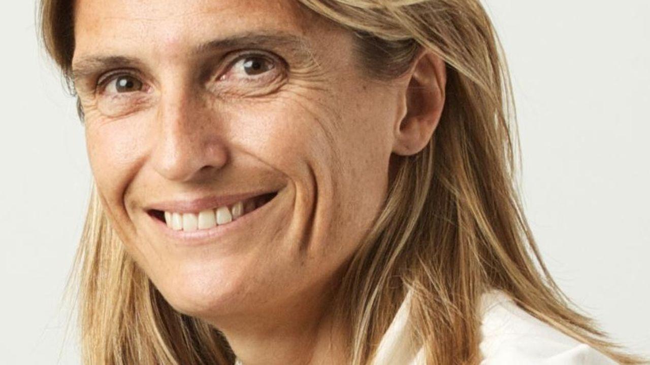Laurence-Anne Parent (photo) est associée au sein du cabinet conseil en stratégie Advancy.