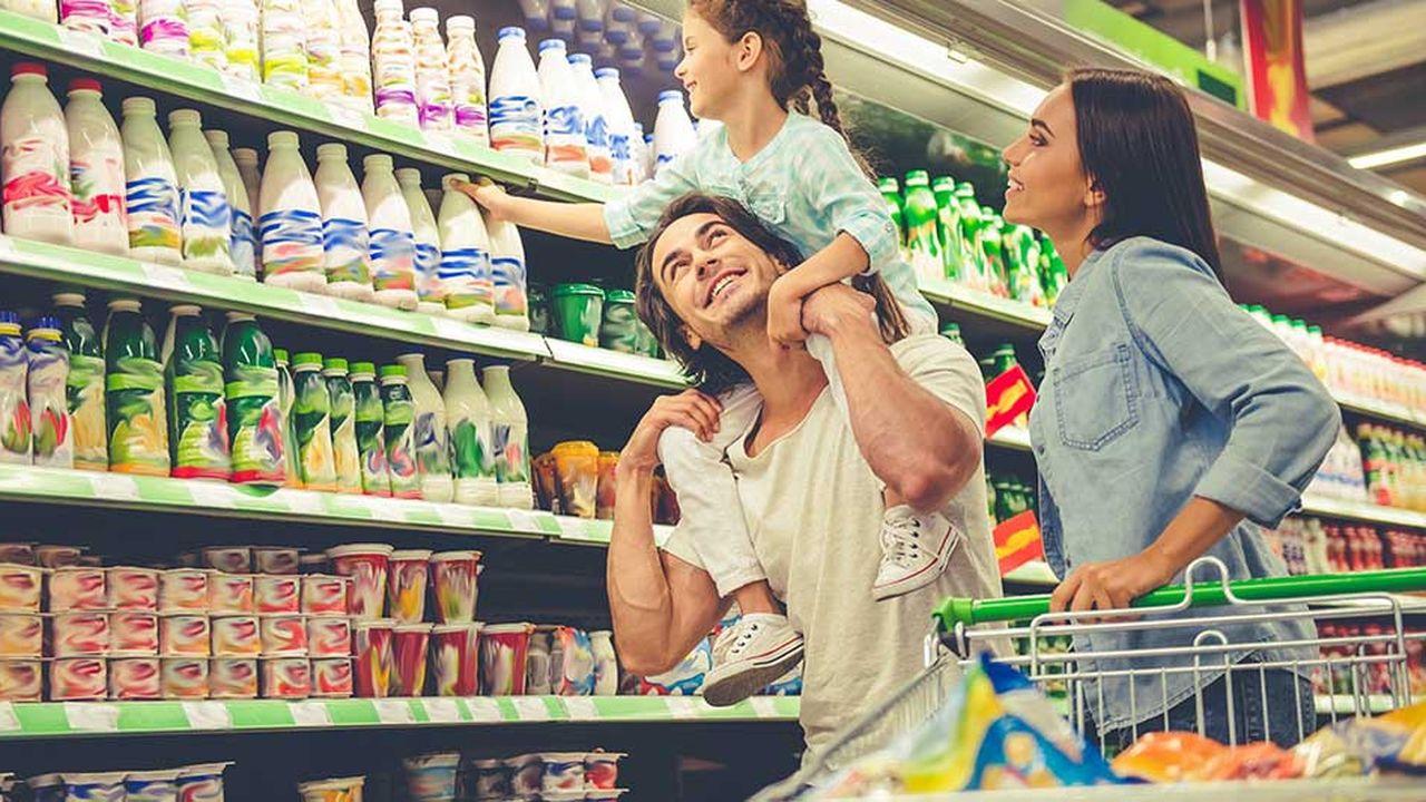 L'association que préside Alain Bazot propose aux consommateurs de voter en ligne pour dégager les trois propositions qu'ils estiment les plus urgentes