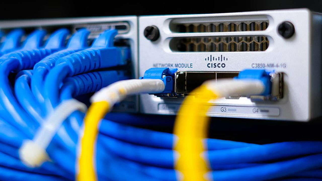 Cisco a renforcé son pôle cybersécurité ces dernières années avec deux acquisitions pour 5milliards de dollars