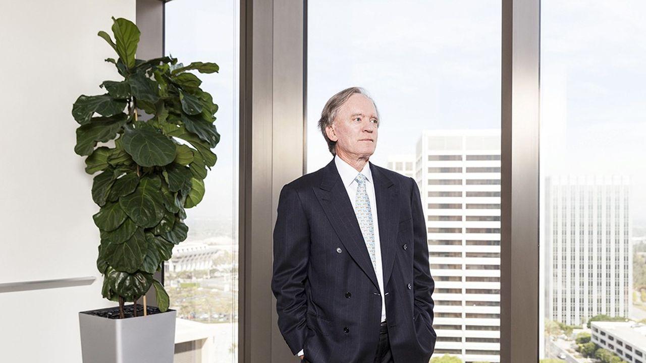 Bill Gross est devenu une véritable légende en créant Pimco, l'une des plus grosses sociétés de gestion au monde.