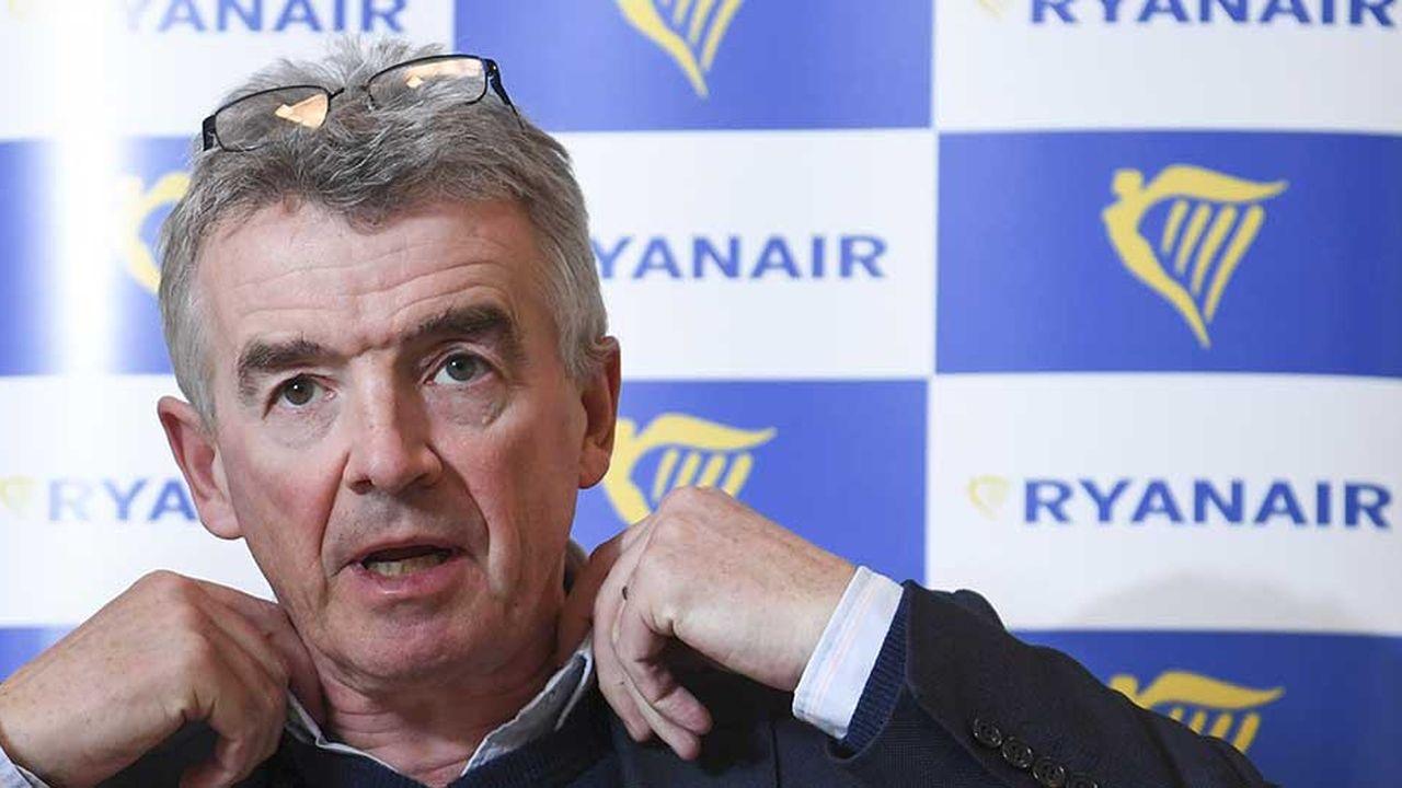 Michael O'Leary se voit conforté au poste de directeur général. Alors qu'il avait laissé planer le doute sur la durée d'un nouveau mandat, le patron de Ryanair continuera jusqu'en 2024.