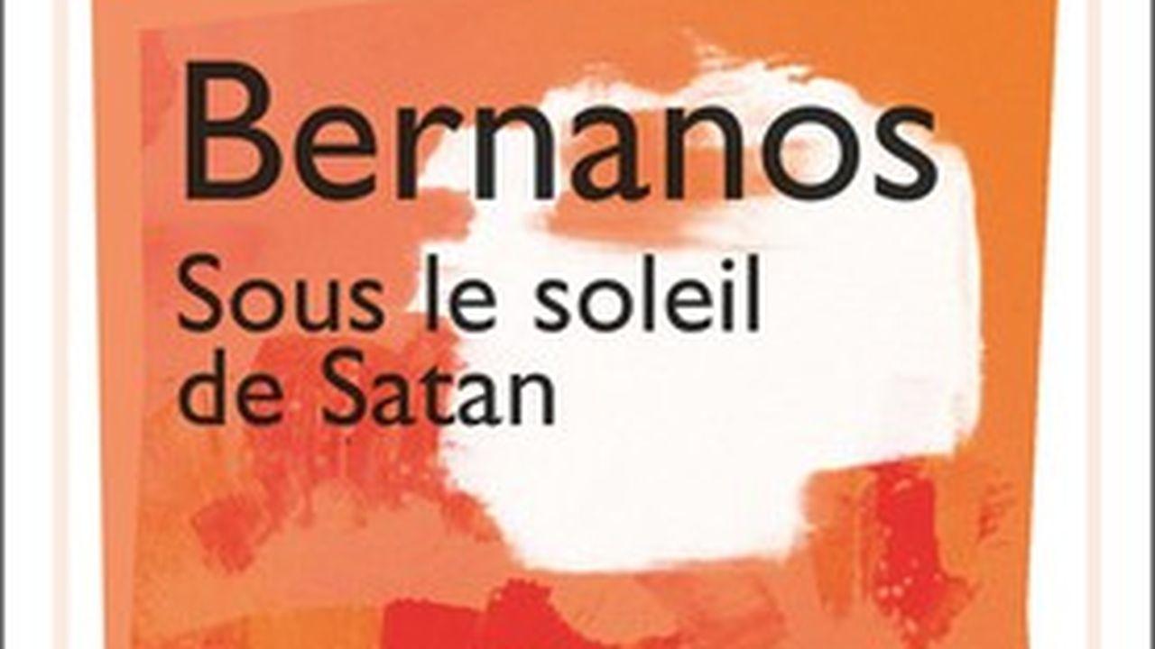 Georges Bernanos cette année rejoint le domaine public. «Sous le soleil de Satan» est réédité chez Flammarion Folio, tandis que Laffont sort un volume de la collection «Bouquins», qui lui entièrement dédié.