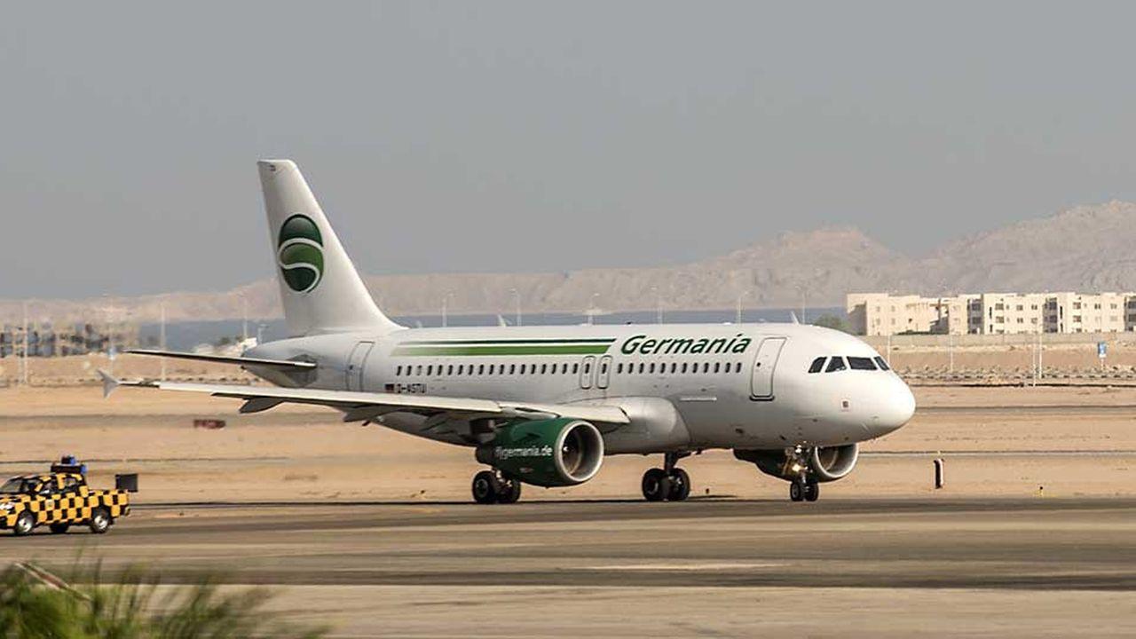 Créée en 1986, la compagnie à bas coûts dispose de 37 avions et transporte pas moins de 4millions de passagers par an