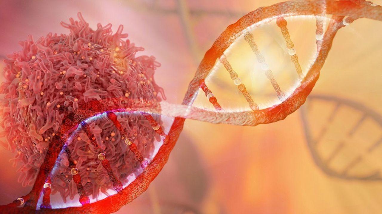 Le «M7824», développé par Merck, doit permettre de combattre un grand nombre de cancers difficiles à traiter, dont celui du poumon