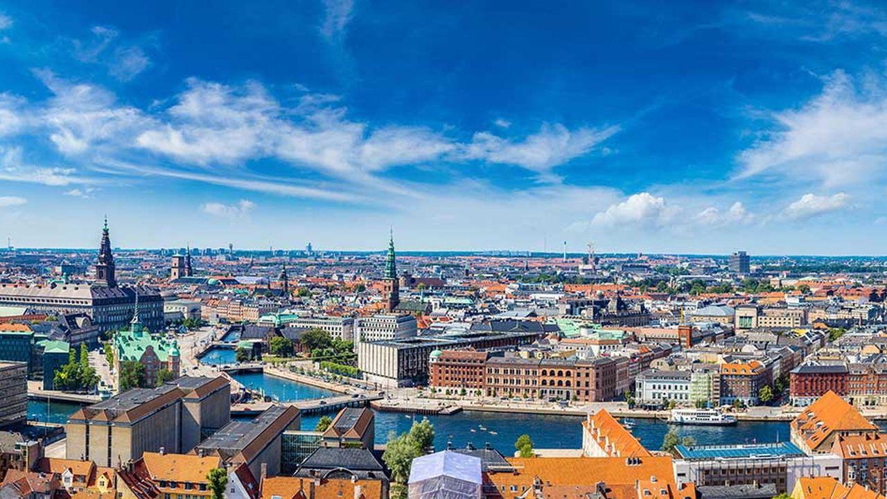 La banque centrale danoise est intervenue pour soutenir la couronne.