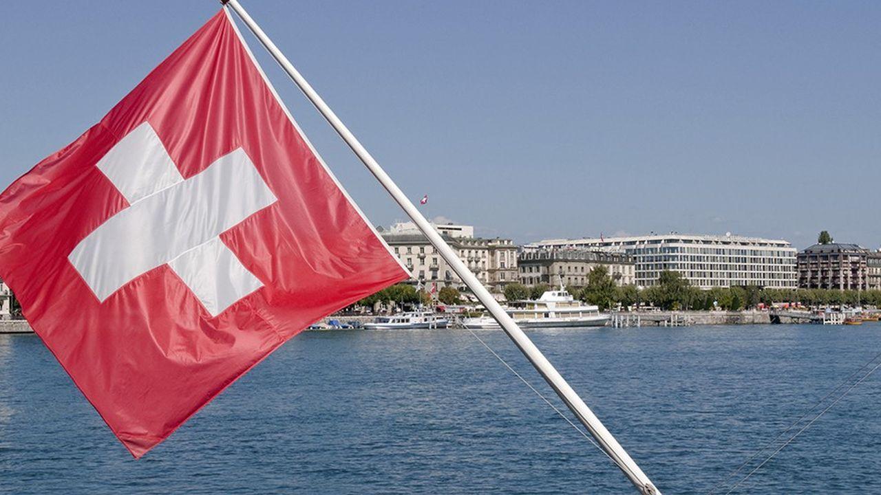 D'année en année, les destinations privilégiées restent le Royaume-Uni ou les Etats-Unis, devant la Suisse et la Belgique.