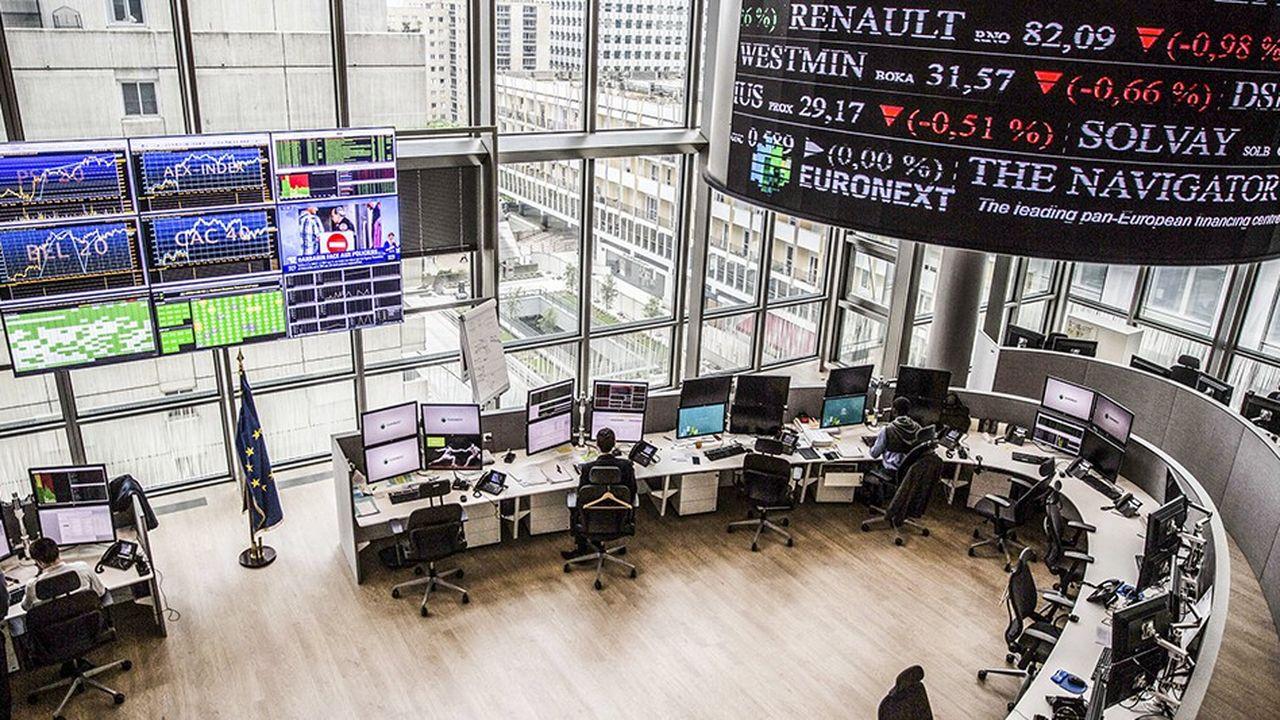 Gefco a reportéson introduction en Bourse mi-janvier sur Euronext Paris.