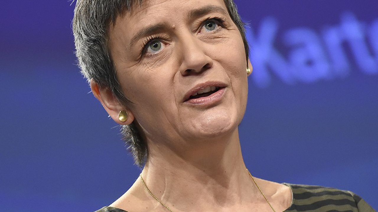 Margrethe Vestager, la commissaire européenne à la Concurrence, avait exprimé à plusieurs reprises ses doutes sur la pertinence d'un rapprochement entre les deux groupes.