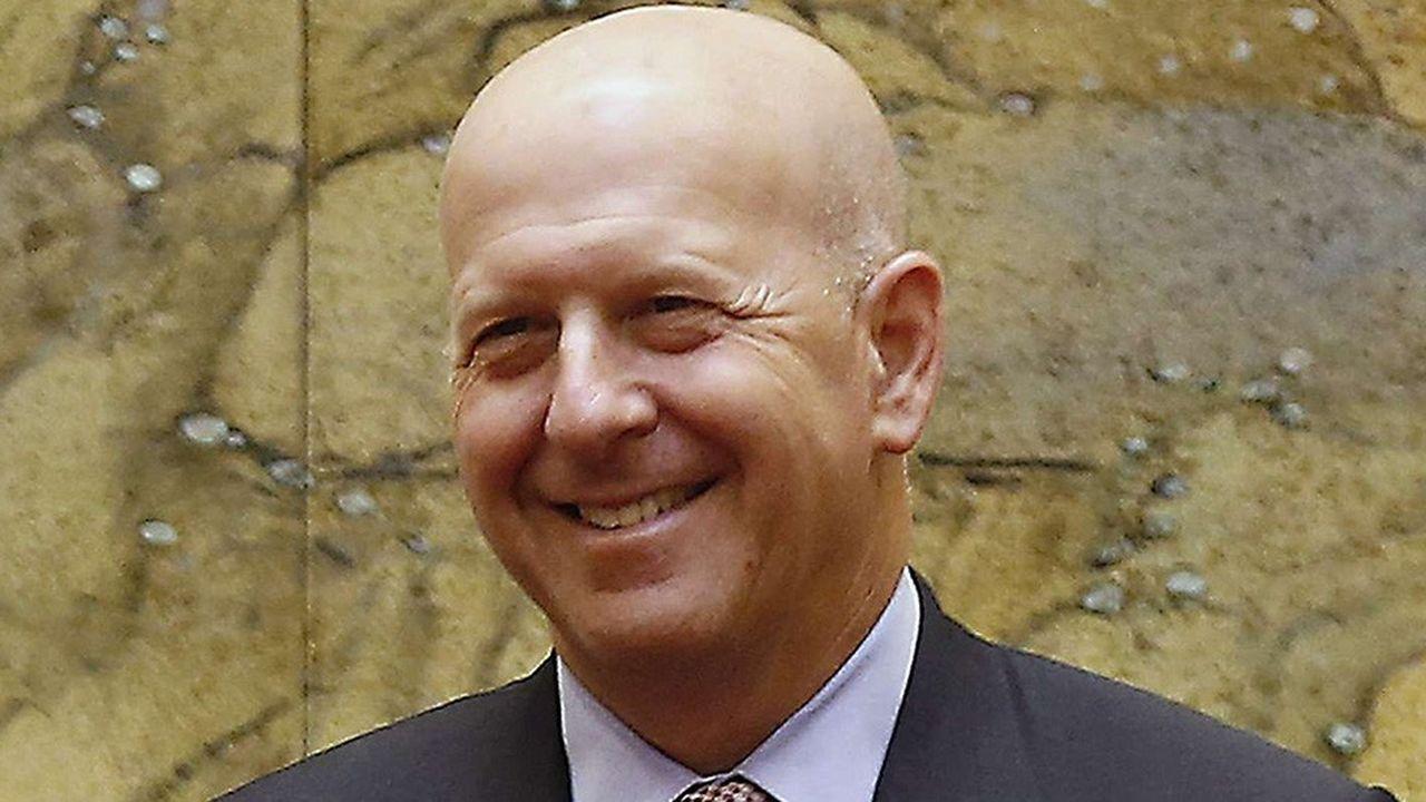 David Solomon pourrait prendre la décision de cesser la majeure partie des activités de Goldman Sachs dans le trading de matières premières.