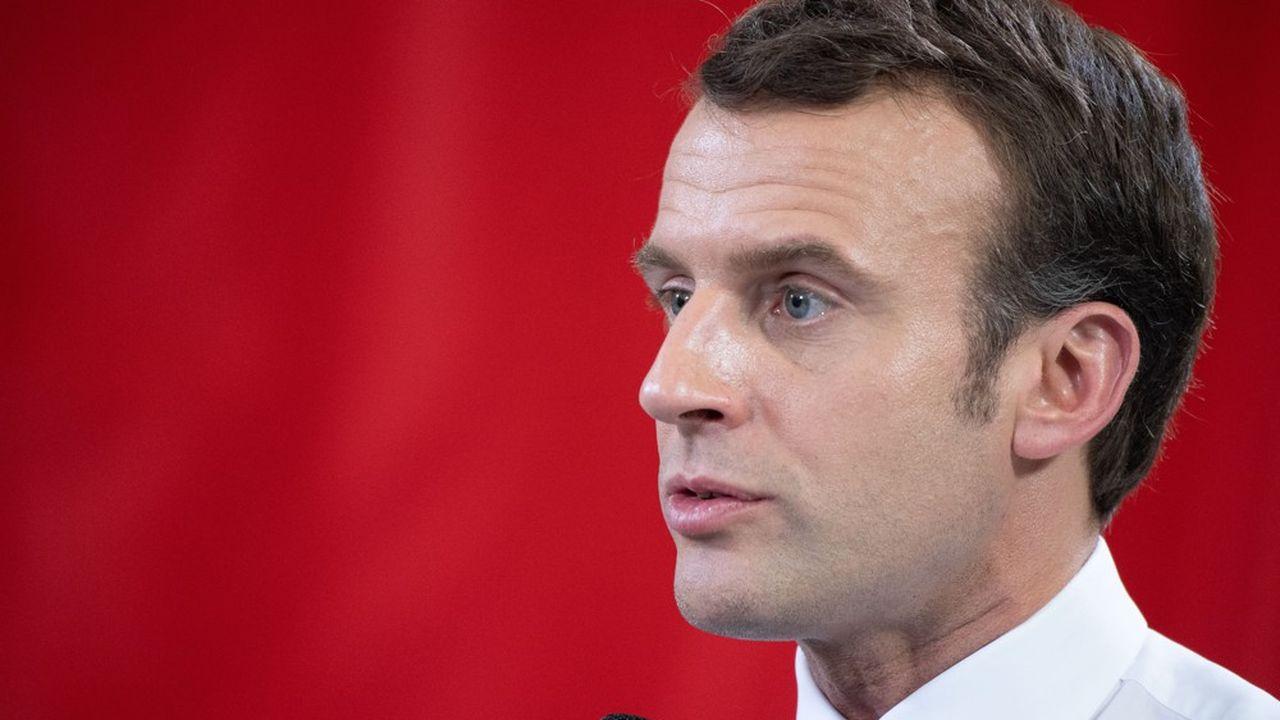 Emmanuel Macronprévoit de participer à un ou deux débats par semaine jusqu'à la fin du grand débat national, prévue pour la mi-mars.