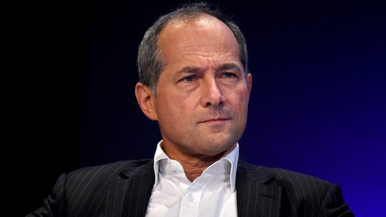 Frédéric Oudéa veut «améliorer la rentabilité des fonds propres» de Société Générale durant l'année 2019