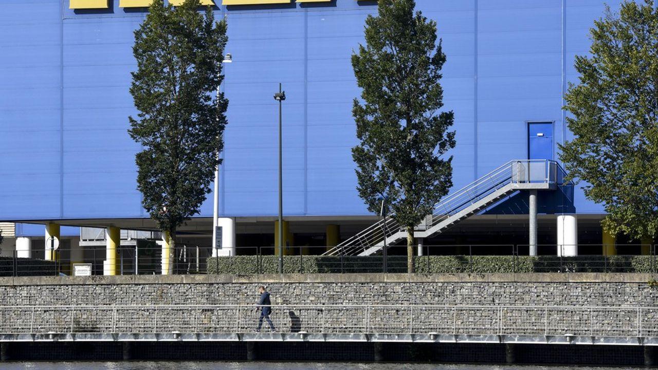 Ikea multiplie les initiatives pour réinventer son modèle