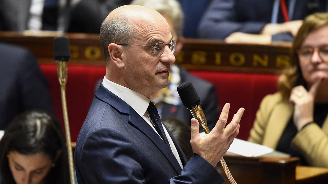 Les débats sur le projet de loi porté par Jean-Michel Blanquer démarrent ce mardi soir, dans le cadre de la commission des Affaires culturelles de l'Assemblée nationale.
