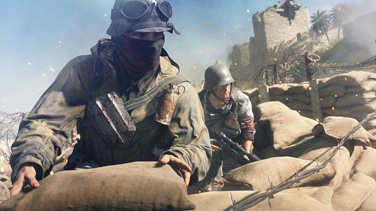 L'action Electronic Arts a perdu 34,4% de sa valeur depuis son pic historique du 13juillet dernier.