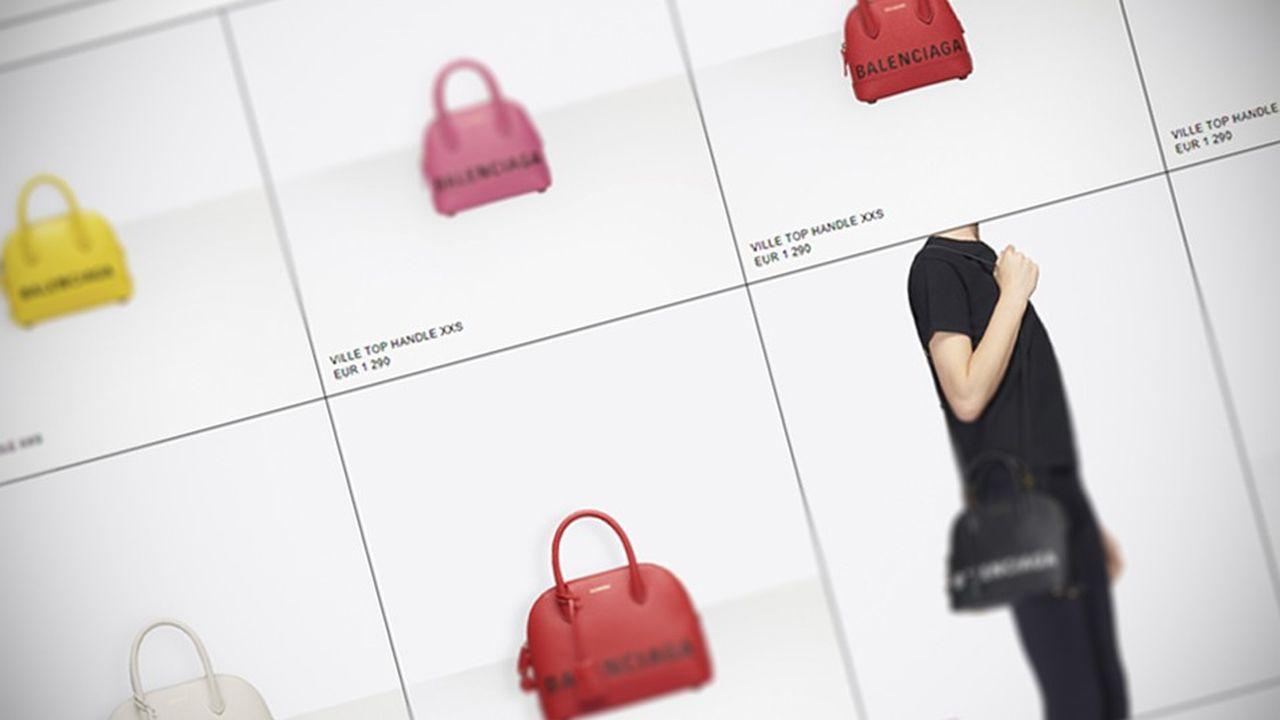 Après la production de Gucci, et les montures de lunettes, Kering va internaliser ses activités de e-commerce.