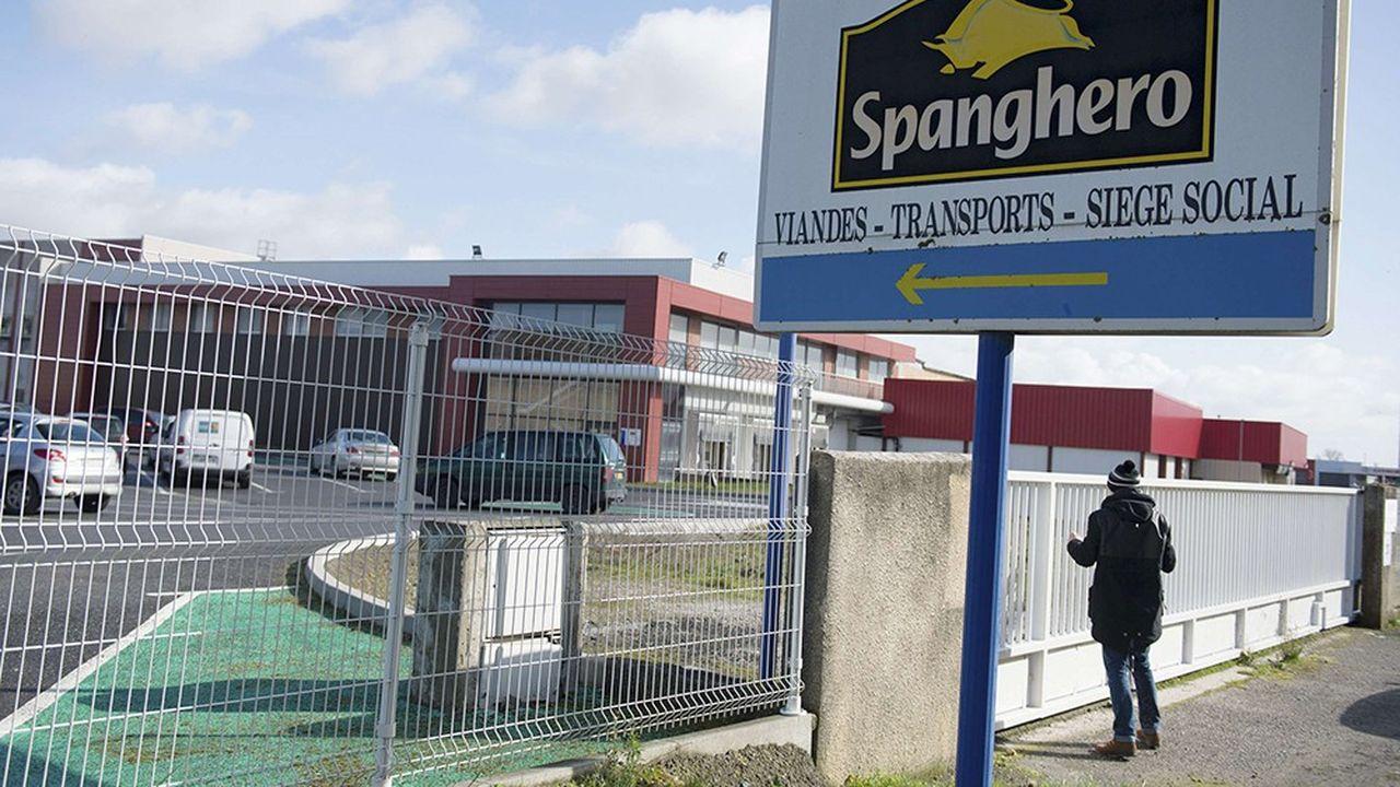La procureure Aude Le Guilcher a requis de très lourdes peines à l'encontre des prévenus d'«une des plus importantes fraudes alimentaire de ces dernières années».