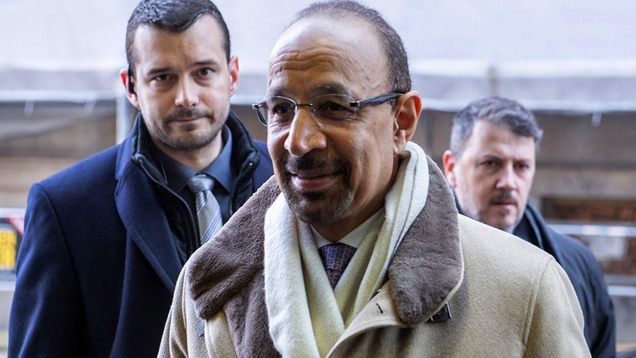 «Désormais, le monde sera le terrain de jeu d'Aramco», annonce le ministre de l'Energie saoudien, Khaled Al Faleh, dans le «Financial Times».