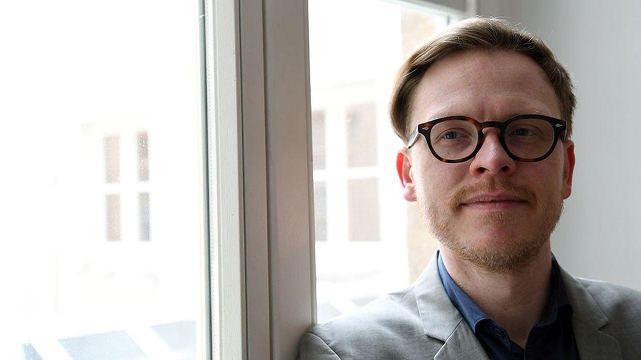 Markus Gabriel publie ce mercredi 13février le dernier opus de sa trilogie sur le mouvement philosophique du «Nouveau réalisme».