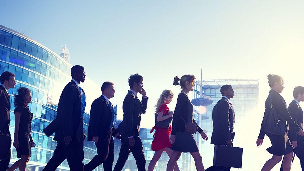 Près de 9 millionnaires sur 10 seront nés après 1980 au milieu du XXIe siècle.
