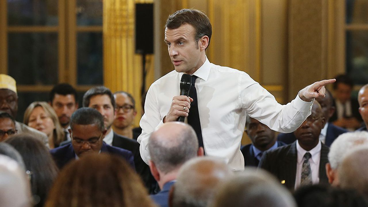 «Quels impôts faut-il à vos yeux baisser en priorité?», demandait Emmanuel Macron aux Français, dans sa lettre qui a marqué le lancement du grand débat.