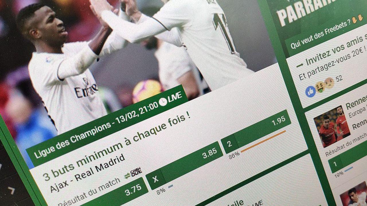 Comme attendu, la Coupe du monde de football a été «le» rendez-vous de 2018 en matière de recrutement de nouveaux joueurs en ligne. Globalement, leur nombre estimé a crû de 40% l'an passé pour l'ensemble du secteur des jeux d'argent sur Internet, à 2,7millions environ.