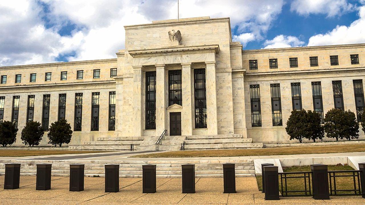 Après 2008, les banques centrales se sont retrouvées pied au plancher.