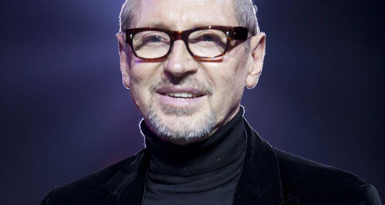 Alain Pacherie vient d'être choisi par le Cirque de Shanghai pour une création.