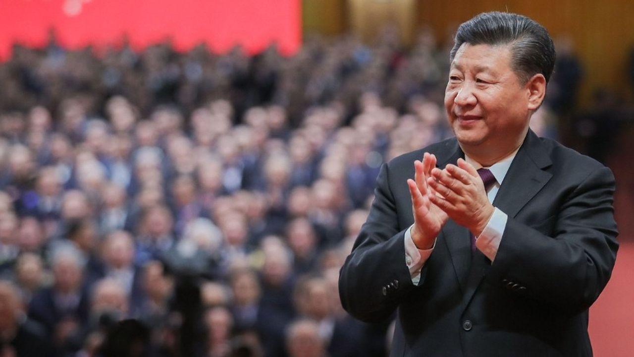 Les objectifs du président chinois Xi Jinping peuvent être en totale contradiction avec ceux des gouvernements régionaux et parfois des municipalités.