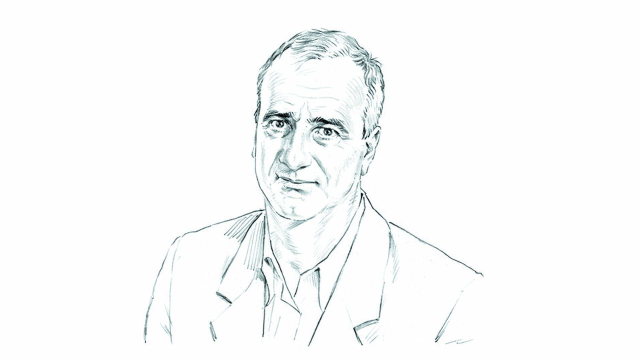 Jean-Marc Vittori.