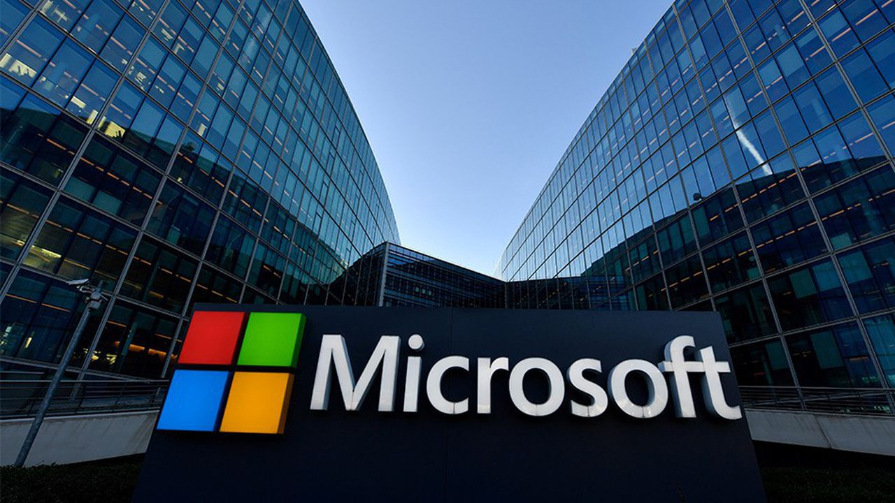 Microsoft propose depuis quatre ans un nouveau navigateur, Edge, mais celui-ci n'est pas compatible avec les anciennes versions de son système d'exploitation.