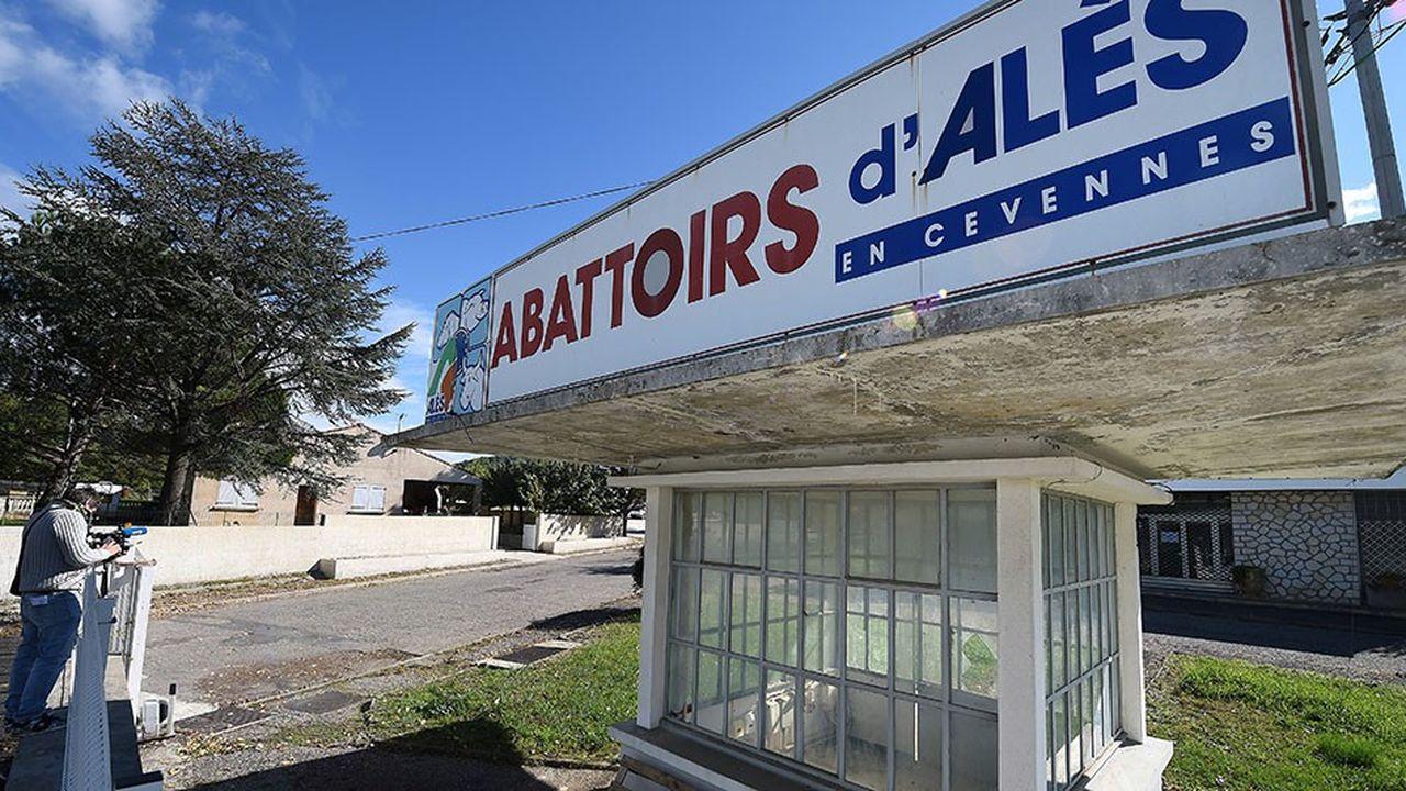 Abattoirs d'Alès