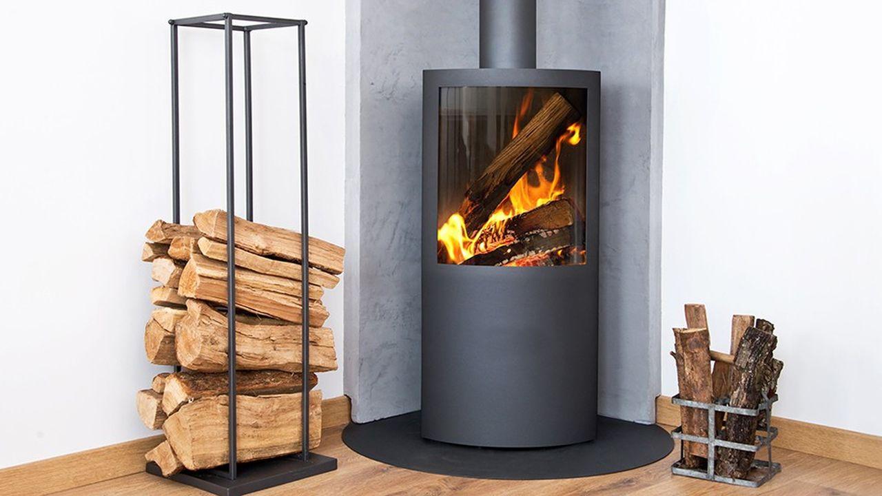 Entre 2010 et 2017, la part des appareils de chauffage à bois importés a déjà progressé de 30 points pour atteindre 50 %