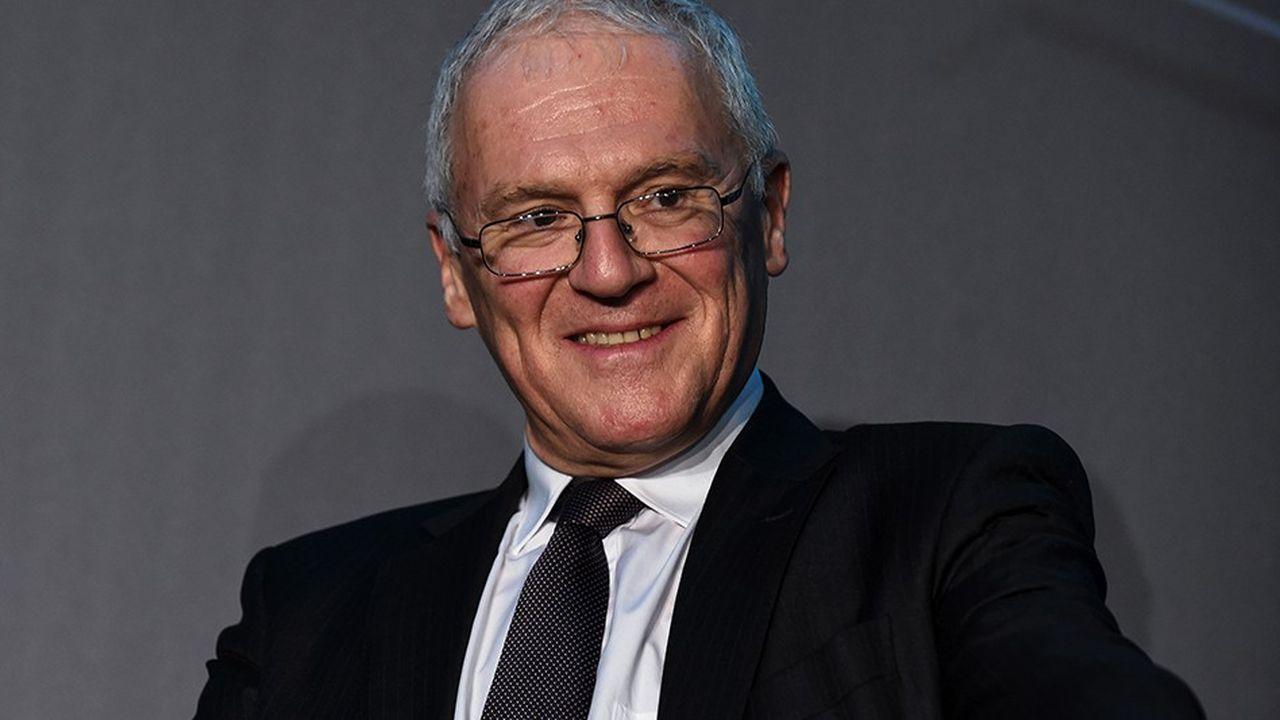 L'assemblée générale des actionnaires d'EDF, le 15mai, marquera la fin du premier mandat de Jean-Bernard Lévy et le début du deuxième, pour quatre ans.