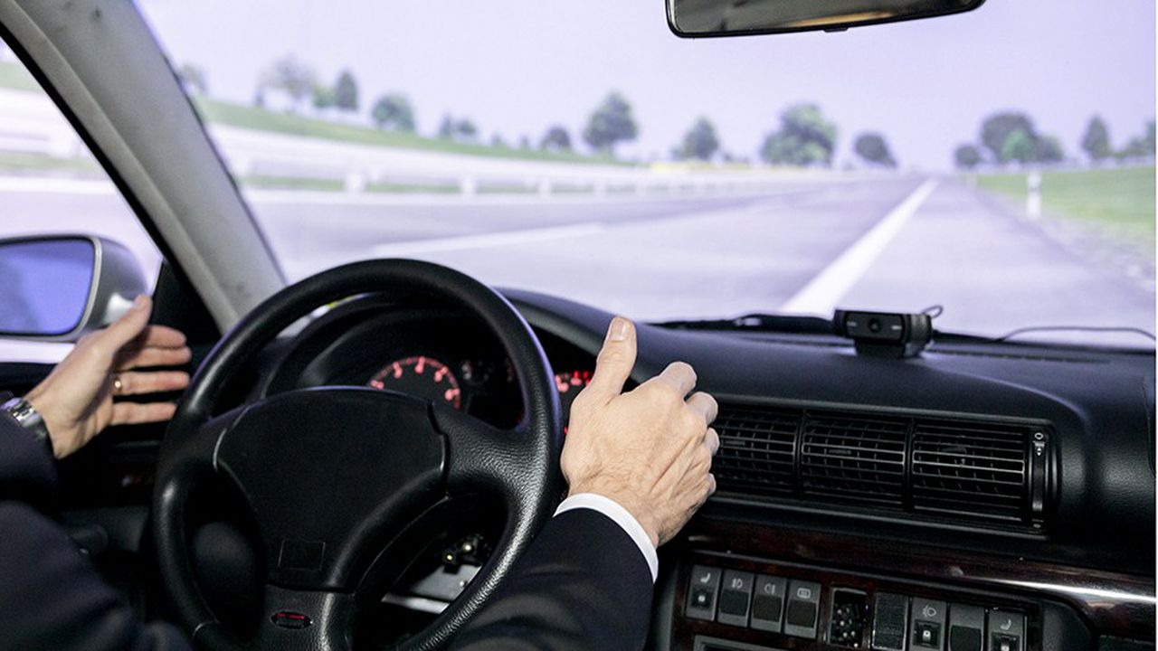 Les premiers véhicules autonomes de niveau 4 ou 5 seront certainement réservés à des situations particulières (voies réservées, navettes).