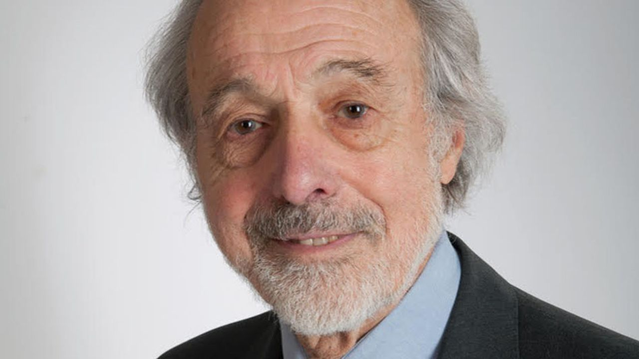 Philippe Dupuis était l'un des co-architectes du GSM, le premier standard numérique de téléphonie mobile.
